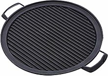 POHOVE Japanese Style BBQ Grill,Portable Barbecue