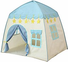 POHOVE Kids Play Tent, Polyester Garden Beautiful