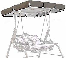 POHOVE Swing Seat Chair Top Cover, 190T Waterproo