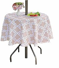 Poise3EHome 52 inches Outdoor Waterproof