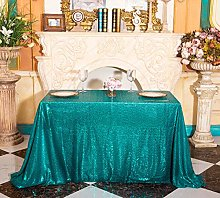 Poise3EHome 60×120'' Rectangle Sequin