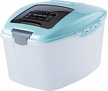 Polai 15L Rice Storage Container Cereal Container
