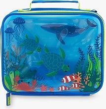 Polar Gear Ocean Cooler Lunch Bag, Blue