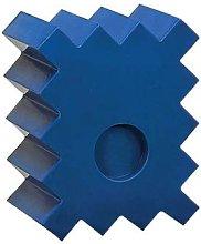 Pole Block (One Size) (Blue) - Stubbs