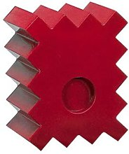 Pole Block (One Size) (Red) - Stubbs