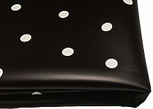 Polka Dot Nursery Sheeting Waterproof Table-Cloth