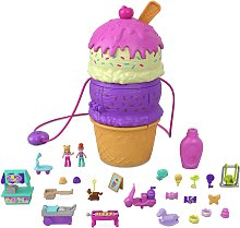 Polly Pocket Spin 'n Surprise Ice Cream