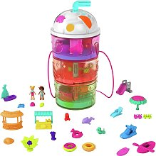 Polly Pocket Spin 'n Surprise Smoothie