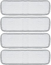 Polti PAEU0281 Kit of 4 Flooring Cloths for