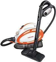 Polti PTEU0250 Steam Cleaner, 3.5 Bar, with