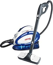 Polti Vaporetto Go Steam Cleaner, 3.5 Bar, kills
