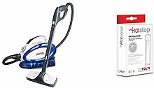 Polti Vaporetto Go Steam Cleaner, 3.5 Bar, Plastic