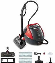 Polti Vaporetto PRO 85_Flexi Steam Cleaner, 4.5