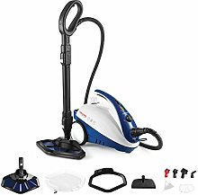 Polti Vaporetto Smart 40_MOP Steam Cleaner with