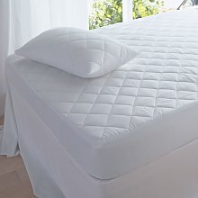 Poly Cotton Anti Allergy Quilted Mattress