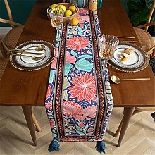 Polyester Home Living Room Dining Table Table
