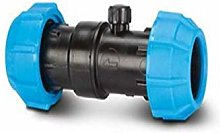 Polypipe Polyfast Double Check Valve (32mm)
