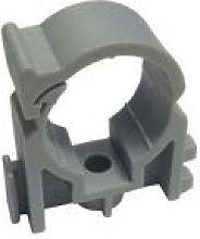 PolyPlumb PB2322 Snap Fit In Clips 22mm - Single -