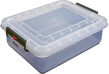 Polypropylene Food Storage Container with Colour