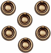Pomoline A353-2 Handle Pull, Pack of 6