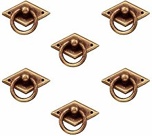 Pomoline A354-1 Handle Pull, Pack of 6