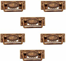 Pomoline A375-1 Handle Pull, Pack of 6