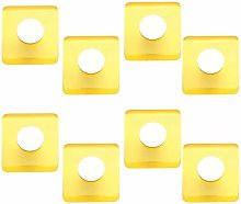 Pomoline A741-1 Furniture Handle Knob with Resin