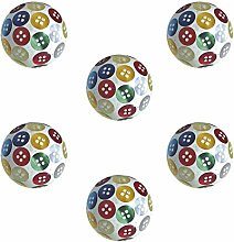 Pomoline A780-1 Knobs Furniture Ball Knobs Mother