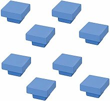 Pomoline A891-1 Furniture Knob Knob Resin ABS