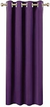 "PONY DANCE Curtain 84"" Drop - Blackout Thermal"