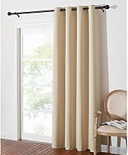 PONY DANCE Curtain Drapes for Decoration - Thermal