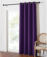 PONY DANCE Curtain for Bedroom - Heavy Weight