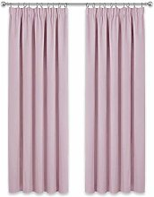 PONY DANCE Decorative Curtain for Girls - Super