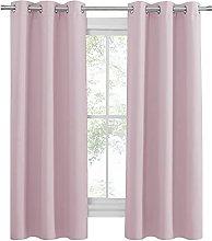 PONY DANCE Window Curtain for Girls - Nursery Room