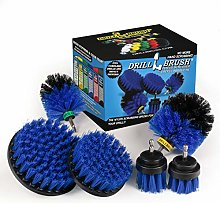 Pool Accessories - Cleaning Supplies - Drill Brush