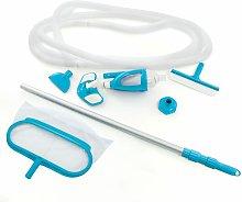 Pool Maintenance Kit Deluxe 28003 - Blue - Intex