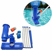Pool Vacuum Cleaner, Pool Cleaning Equipment, Pool