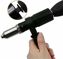 Pop Insert Nut Adaptor Drill Adapter Electric