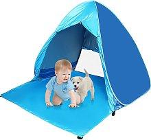 Pop Up Beach Shell Beach Tent Portable Beach Tent,
