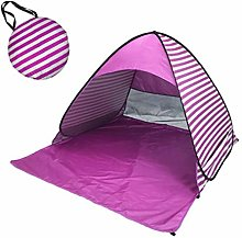 Pop Up Beach Tent Sun Shelter Beach Shade Portable
