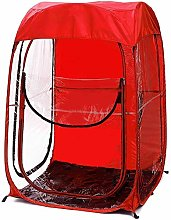 Pop Up Beach Tent Waterproof, 1-2 Man Fishing