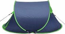 Pop Up Camping 2 Person Tent Freeport Park Colour: