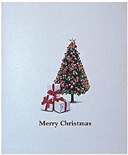 Pop Up Christmas Card 1pc Pop Up Christmas Card 3d