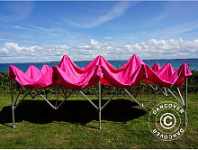 Pop up gazebo FleXtents Pop up canopy Folding tent