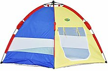 Pop-up Large Kids Play Tent Play Room for Girls or