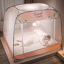 Pop Up Mosquito Net Tent With Bottom, Folding