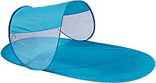 Pop-up Outdoor Tent, Portable Baby Sun Shelter, UV