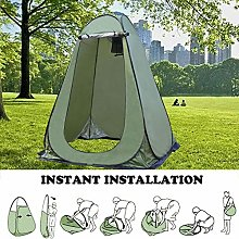 Pop Up Pod Changing Room Privacy Tent | Instant