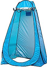 Pop Up Privacy Shower Tent, Removable Dressing