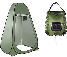 Pop-Up Tents Camping Toilet Tent Camping Toilet